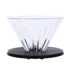 Timemore Crystal Eye 01 воронка из боросиликатного стекла, фото