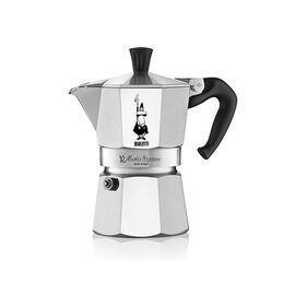 Гейзерная кофеварка Биалетти Мока Экспресс на 2 чашки, фото