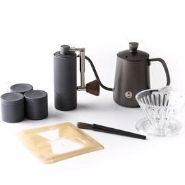 Timemore Nano Carrying Kit набор для заваривания кофе, фото