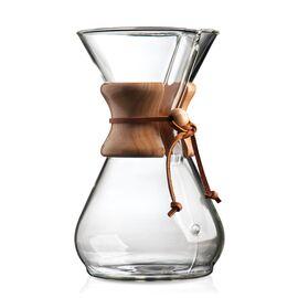 Кофеварка Кемекс на 8 чашек, фото