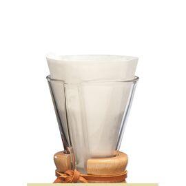 Chemex Фильтры круглые для кофеварок на 1-3 чашки 100 шт, фото