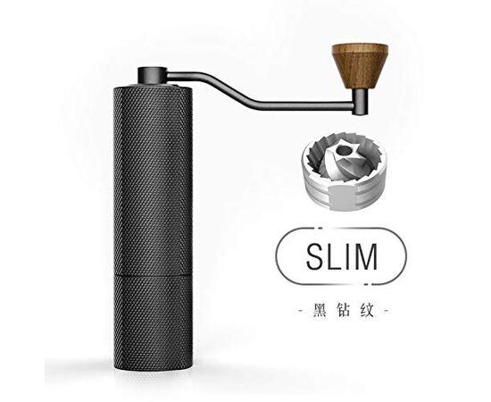 Timemore Slim Black Кофемолка ручная, фото