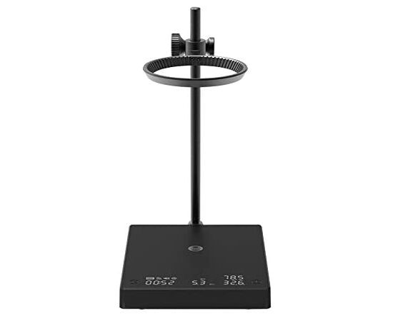 Timemore Black Mirror 2 Smart Pour-over Весы для кофе черные, фото