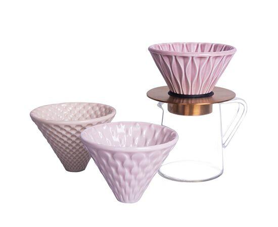 Loveramics Brewers Dripper Set Набор для заваривания кофе, фото