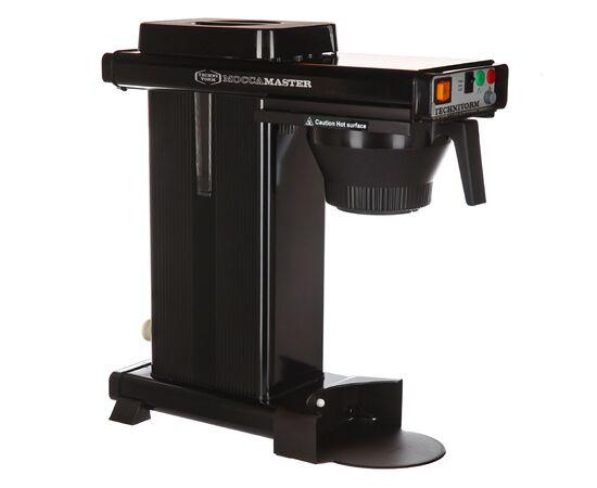 Moccamaster Thermoserve Autofill Капельная кофеварка без термоса, фото