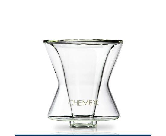 Chemex CM-FNX Кофеварка на 1 чашку, фото