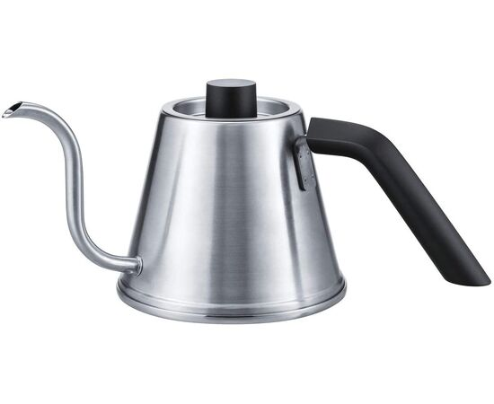 Hario KPK-600HSV Чайник 600 мл стальной, фото