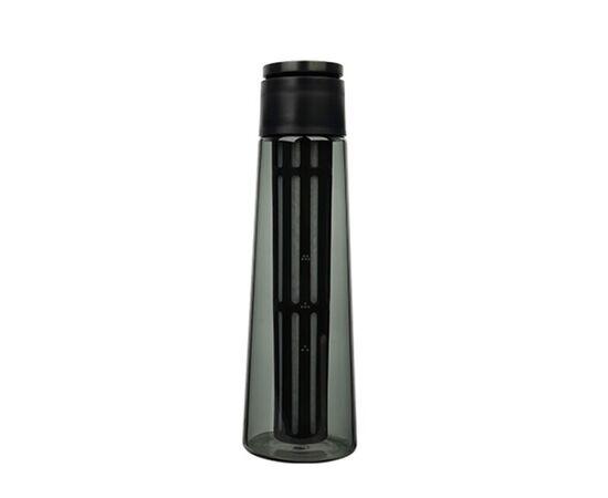 Timemore Icicle Заварочная бутылка для Cold Brew 600 мл чёрная, фото