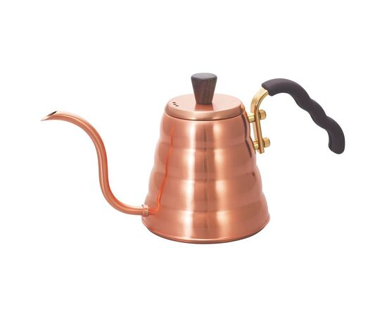 Hario Buono V60 Coffee Drip Kettle Copper